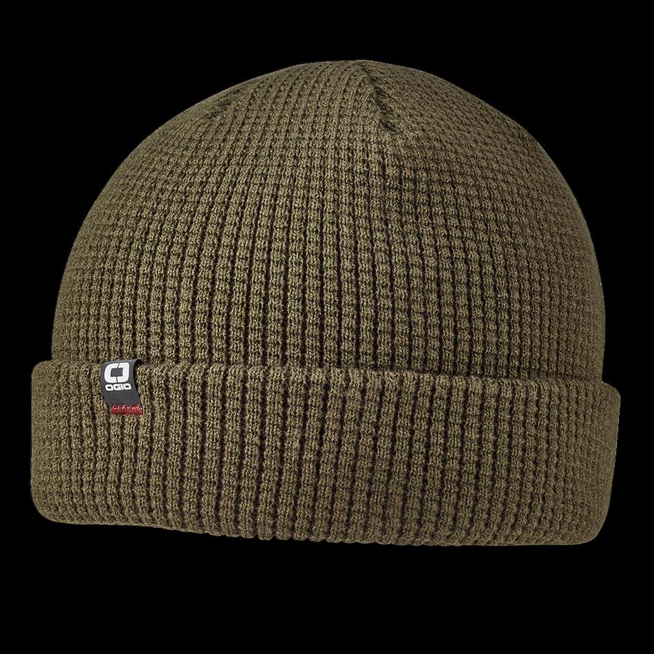 Bonnet Badge - View 1