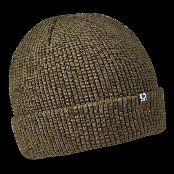 Bonnet Badge - View 2