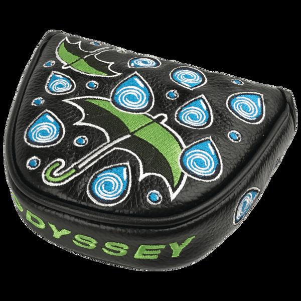 Odyssey Make It Rain XXL Mallet Headcovers - View 1