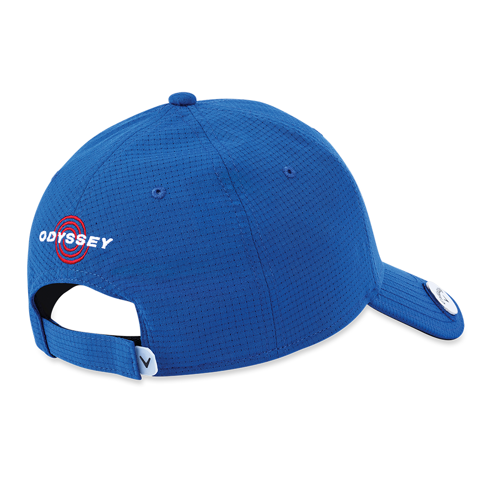 Stitch Magnet Cap - View 3
