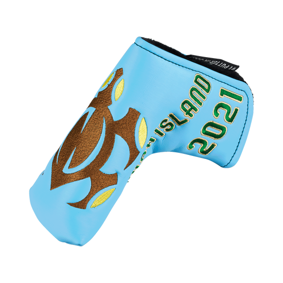 Limited Edition May Major Blade Headcover