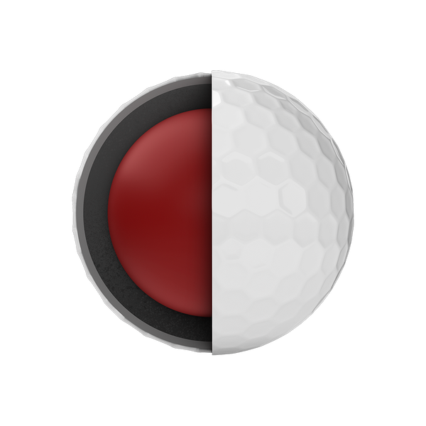 Balle de Golf Chrome Soft 2020 - View 5