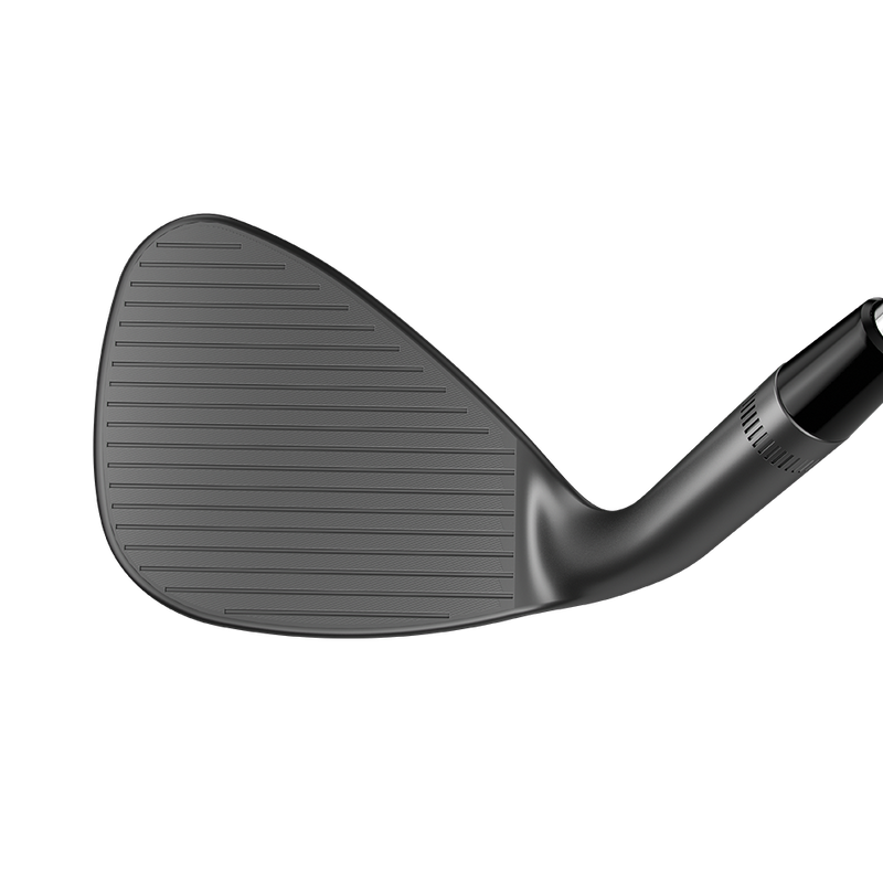 Introducing Mack Daddy PM Tour Grey Wedges illustration