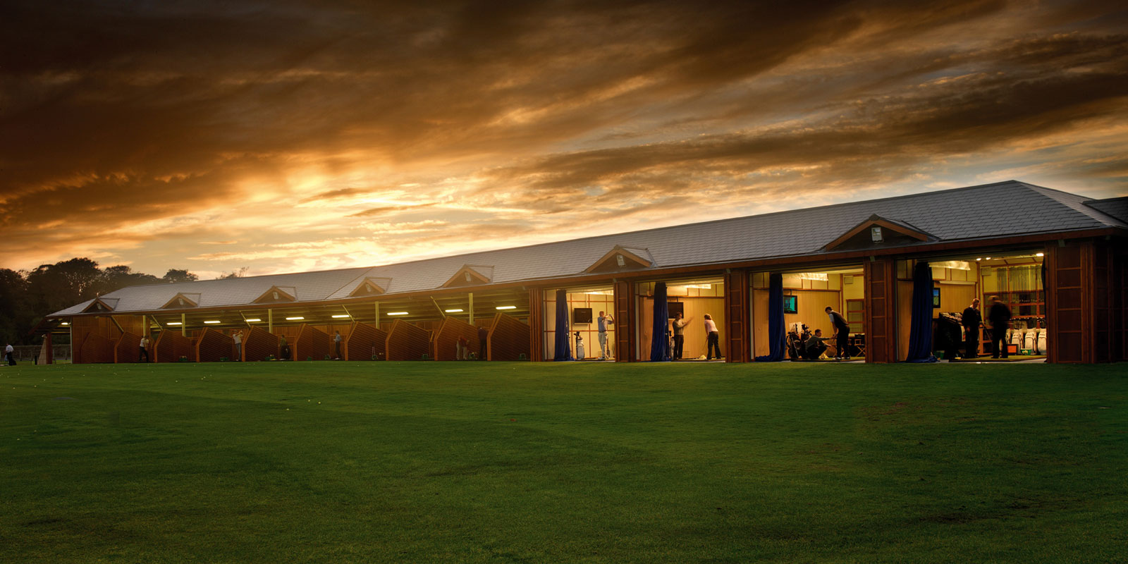 St Andrews Links National Performance Centre