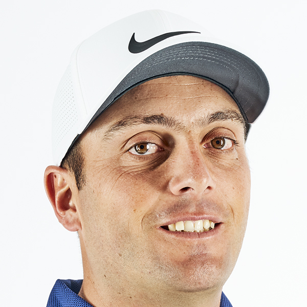Francesco Molinari Player Profile Thumbnail
