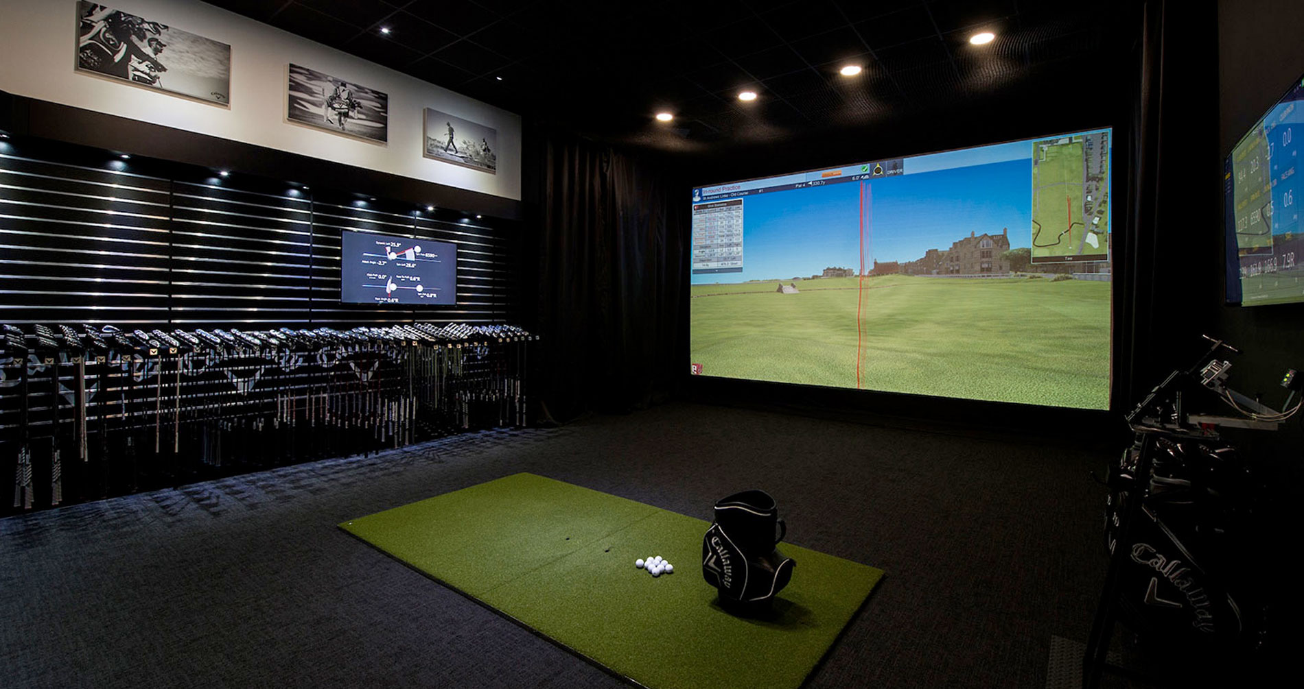 Callaway National Performance Center