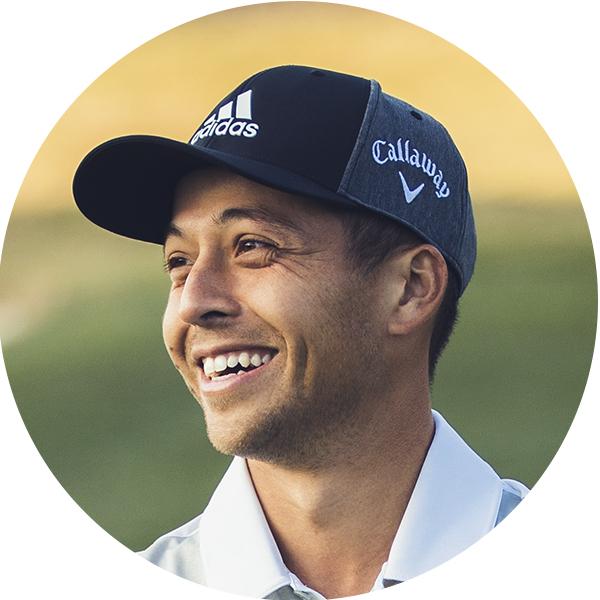 Xander Schauffele Player Profile Thumbnail