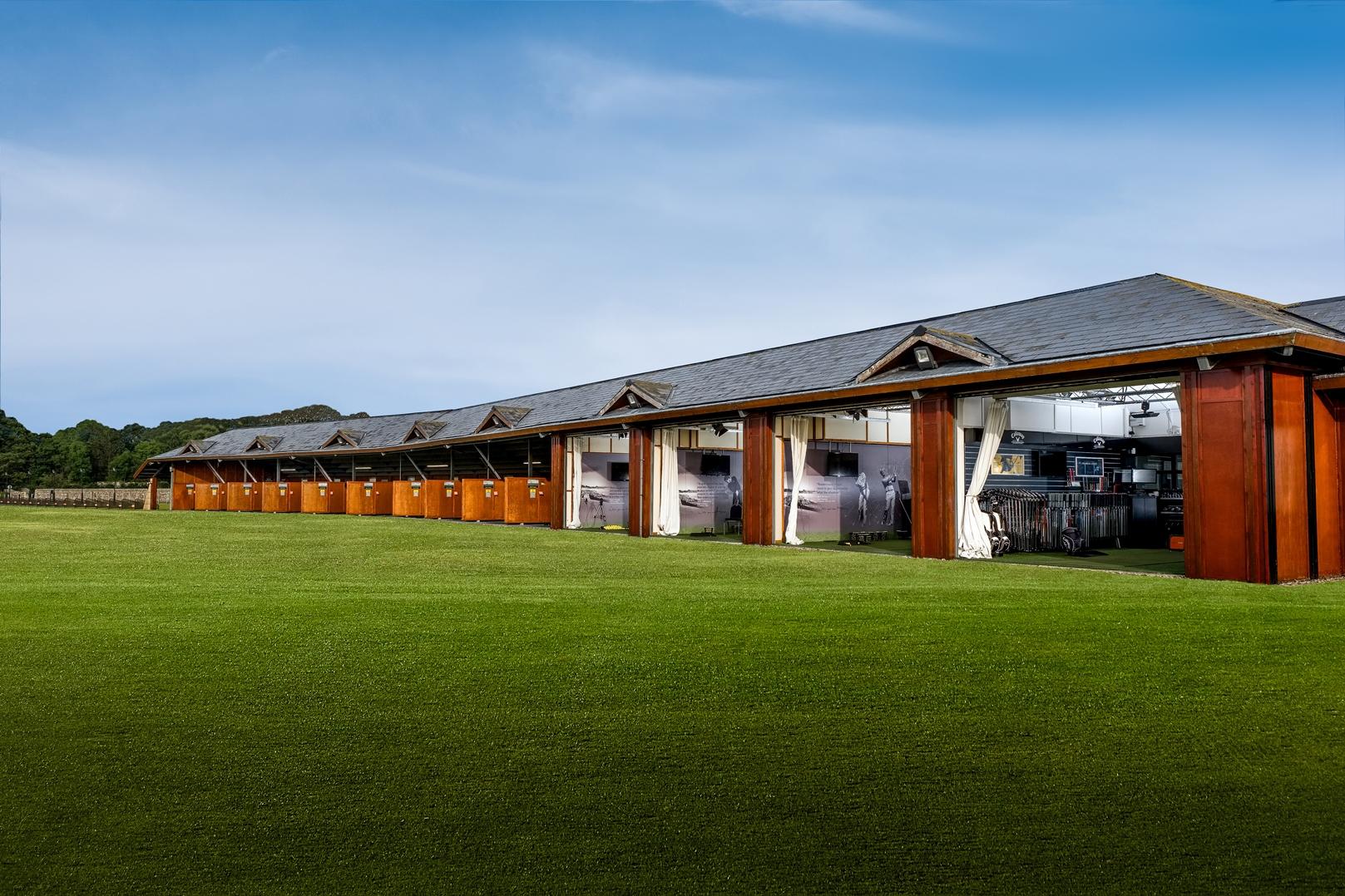 St Andrews Links National Performance Centre