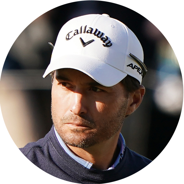 Kevin Kisner Player Profile Thumbnail