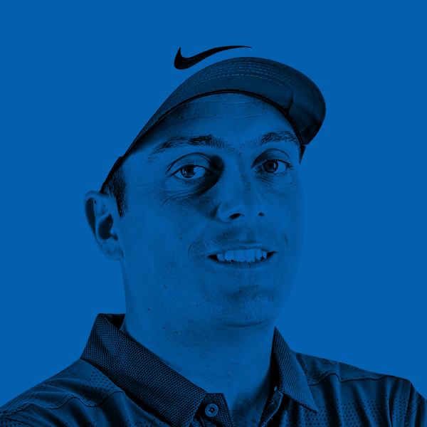 Francesco Molinari Player Profile Thumbnail