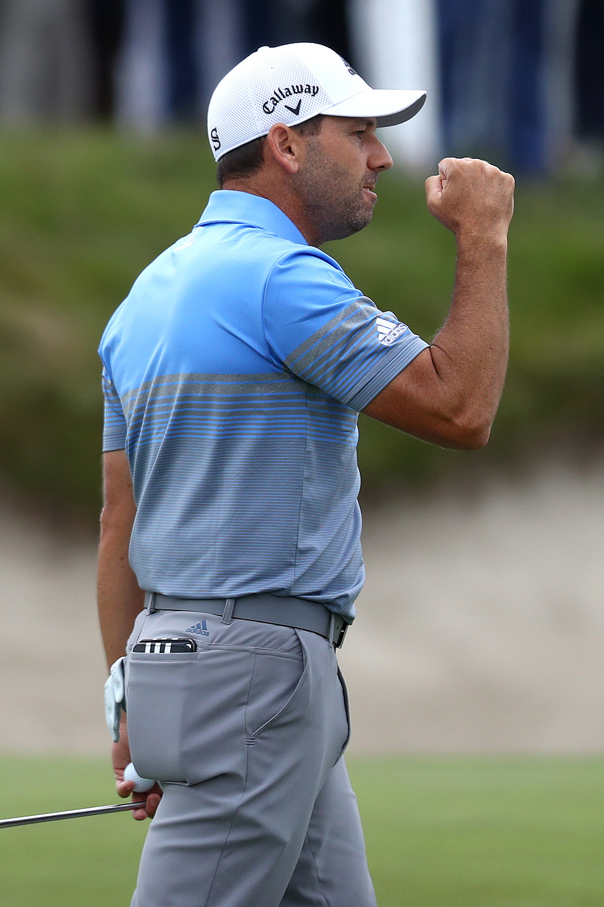 Sergio Garcia Closes Out His 16th Career European Tour Victory Player Profile Thumbnail