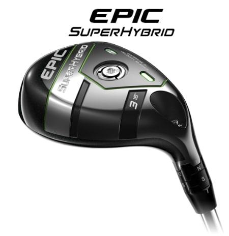 Epic Super Hybrid