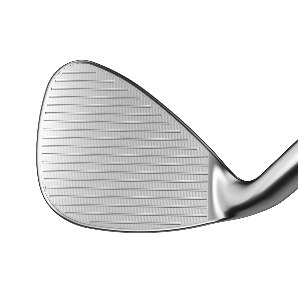 Introducing Mack Daddy PM Chrome Wedges illustration