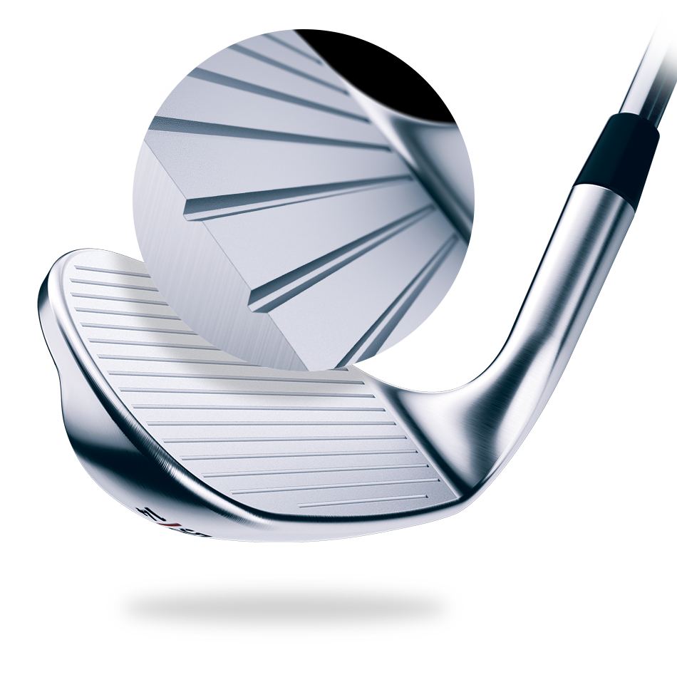 Präsentiert Mack Daddy CB Wedges illustration