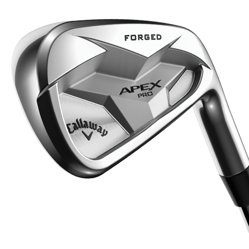 Apex Pro 19 Irons illustration