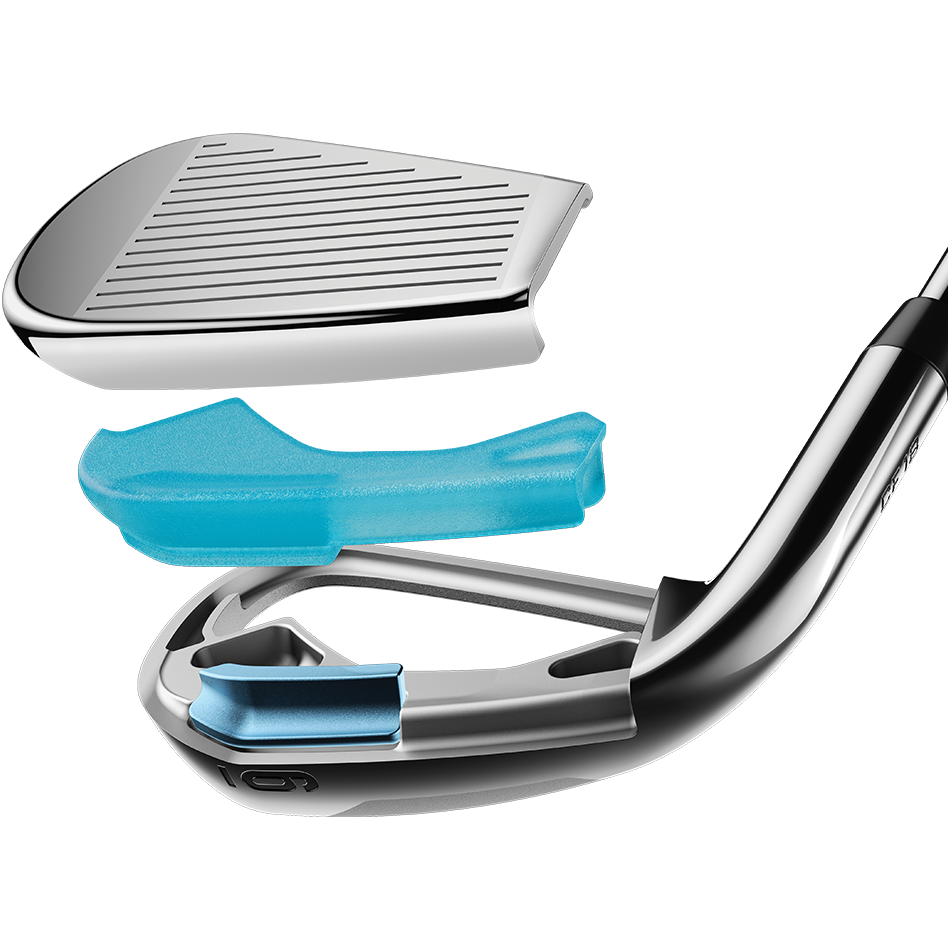 Introducing Women's Rogue Irons illustration